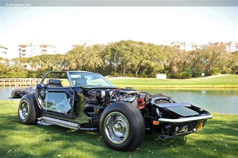 corvette c3 chassis chassis 194379s720354 1969 chevrolet corvette c3 chassis