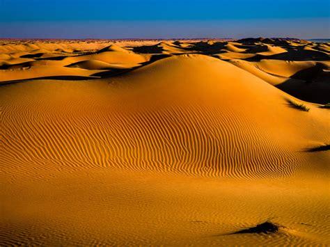 red sandy hills desert scenery  omans desktop hd