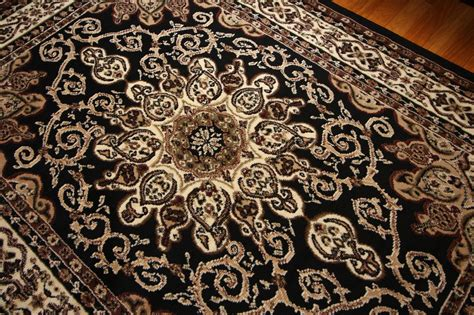 superior rugs cheap area rugs rugs area rugs pre8023black 2126