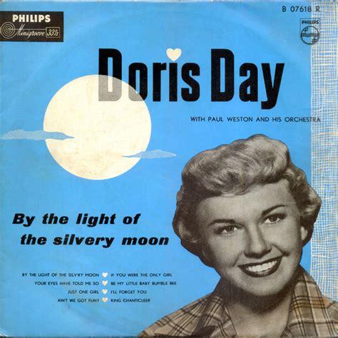 by the light of the silvery moon by little richard youtube 1953 doris day by the light of the silvery moon jacek