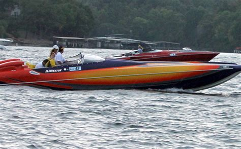 fast lake boats go fast boat season 2012 top highs and lows