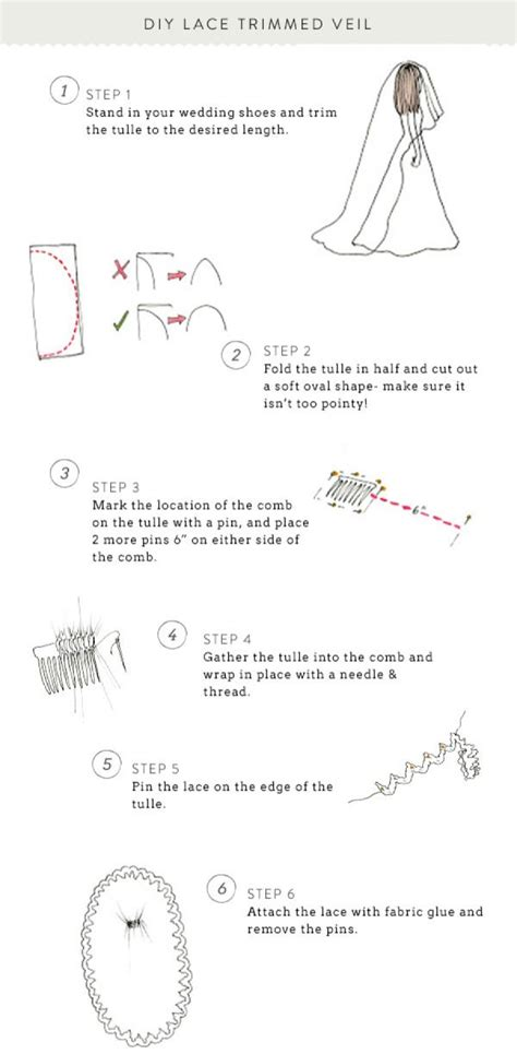 how to connect a wedding veil to your hair combs bridal 31 best images about how to make a veil on pinterest