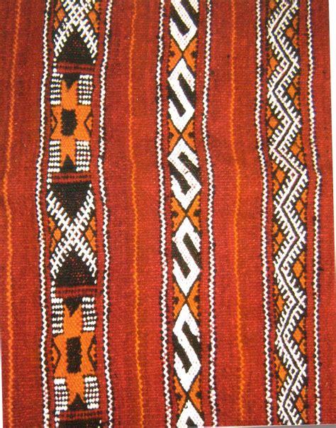 tappeti marocchini i fili tempo e della vita nei tappeti dell alto