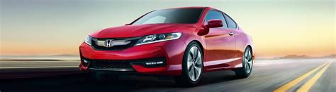 Honda Accord Dealer 2017 Honda Accord Coupe Montana Honda Dealers