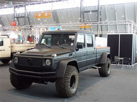 mercedes truck lifted lifted g wagon images