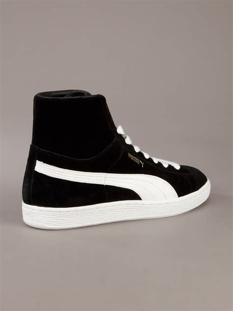 sneakers high top www imgkid the image kid