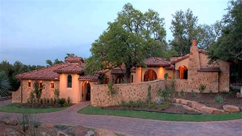 small style home plans small hacienda style house plans