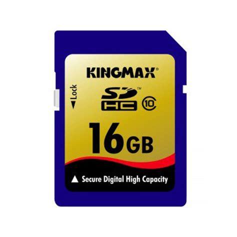 Memory Card Dslr Class 10 Sdhc Dslr Memory Card 16gb 16g Yongnuo Store