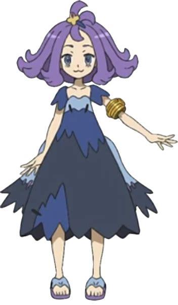acerola anime pokemon wiki fandom powered  wikia