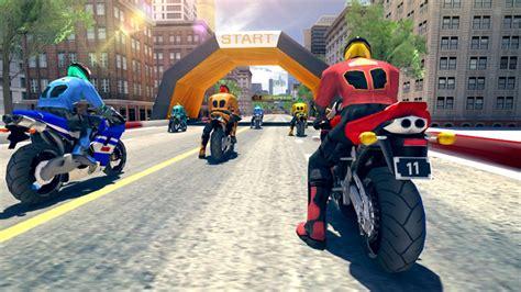 bike racing rider indir android icin yaris oyunudur