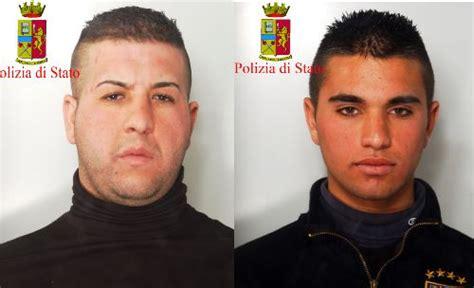 ultime rapine in reggio 3 arresti per furti e rapine in pieno centro in