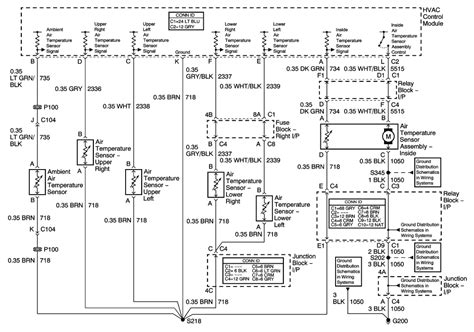 lincoln truck navigator wd  fi sohc cyl repair guides heating ventilation air