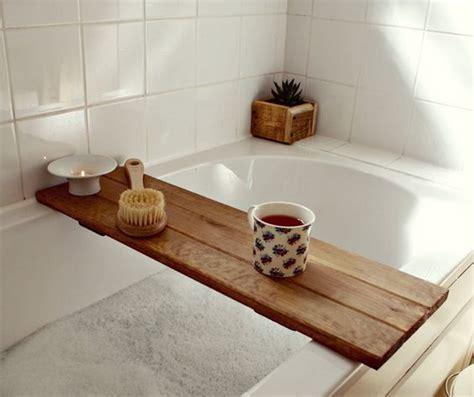 diy bathtub tray diy bathtub caddy your projects obn