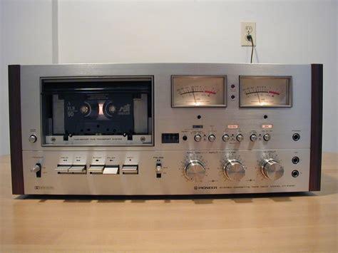 pioneer tv deck 75 best images about vintage pioneer stereo equipment i ve