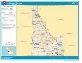 us time zone map idaho time zones in idaho time genie s encyclopedia