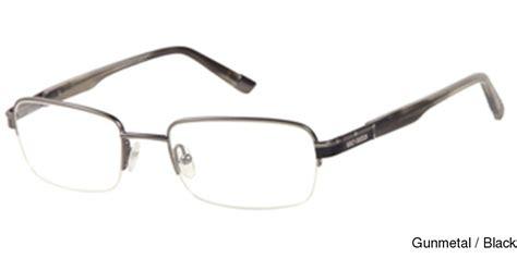 buy harley davidson hd0465 semi rimless half frame