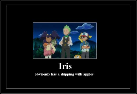 Shipping Meme - apple iris shipping meme by 42dannybob on deviantart