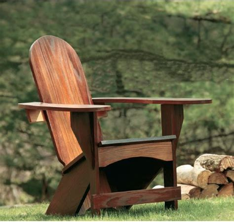 westport chair woodworking projects plans