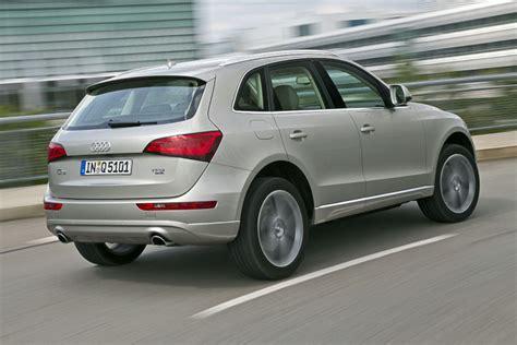 Kaufberatung Audi Q5 by Kaufberatung Alles 252 Ber Den Audi Q5 Bilder Autobild De