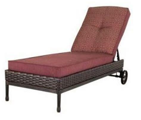 martha stewart chaise lounge replacement cushions martha stewart living palamos cushions martha stewart