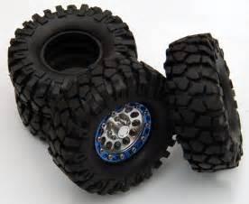 Truck Tires Road Rock Crusher X T 1 9 Quot Tires