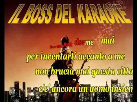 roberto murolo i te vurria vasa canzoni napoletane i te vurria vas 224 karaoke doovi