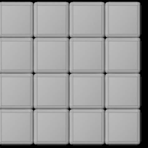 Rubiks 4x4 4x4 rubik s cube 3d printer file cults