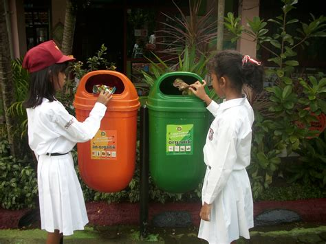 sekolah berwawasan lingkungan fauzulandim