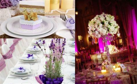 Tischdeko Hochzeit Violett by Farben Und Ideen F 252 R Eine Erstaunliche Hochzeit Im Herbst