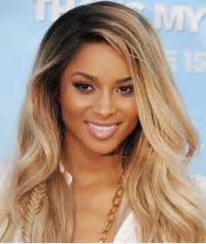 Best hair color for tan skin ideas of light blonde red brown hair
