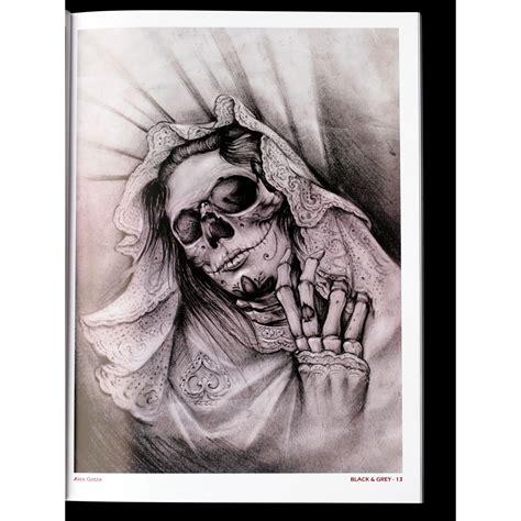 libro 2 dark inspiration ii libro black grey v2 by revistaartetattoo