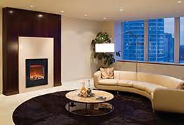 electric fireplaces from space san diego space efficient
