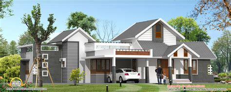 kerala single floor house designs kerala beautiful houses