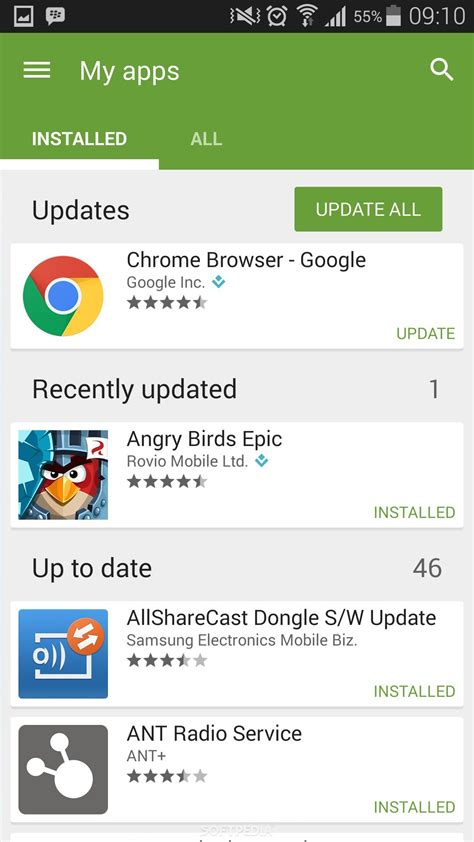 Play Store Is Not Showing Updates Customize Your Q5 Coding Through A Mobile App Page 30