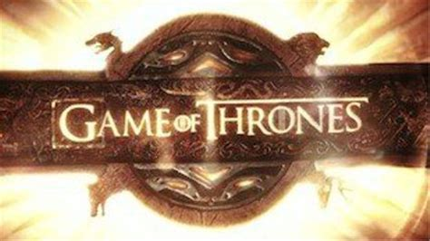Of Thrones Logo Casing vermin in the attic de la tercera temporada de