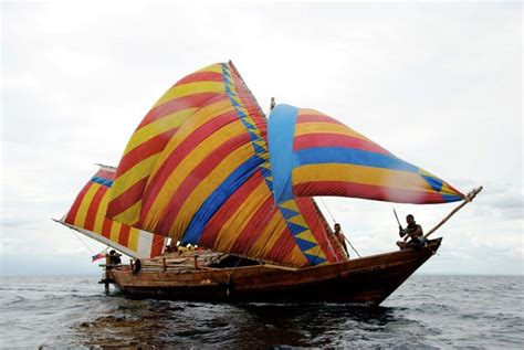 balangay boat pictures amazing butuan 2010