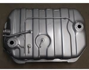 Isuzu Trooper Fuel Tank Isuzu Trooper Swb Petrol 3 0 3 1 Turbo Diesel Fuel