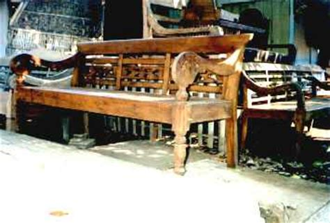 genuine antiques and reproduction of antique furniture from java teak wood