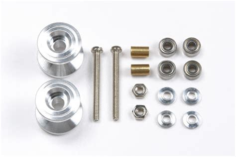 15436 Large Dia Stabilizer Set 17 Mm tamiya mini 4wd rollers june 2013