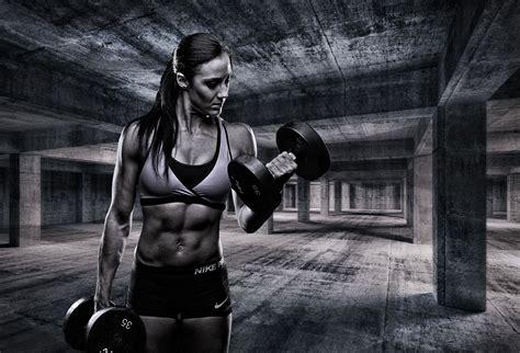 Bein Tattoos Für Frauen by Die 72 Besten Fitness Hintergrundbilder