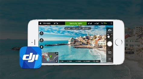 Dji Go dji go app now has improved geofencing dronelife