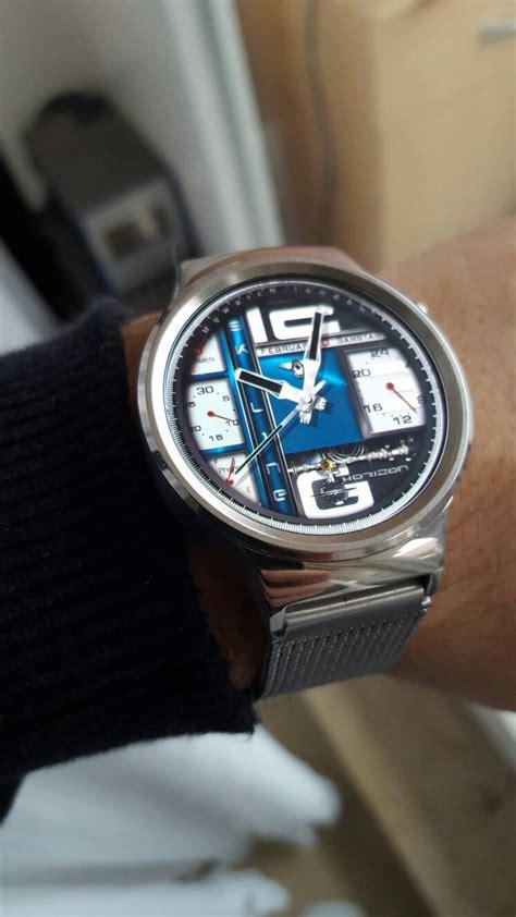 Huawei Watch Themes | show off your watch face pg 4 huawei watch