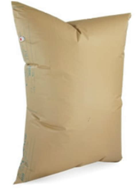 dunnage air bags greenlabel packaging