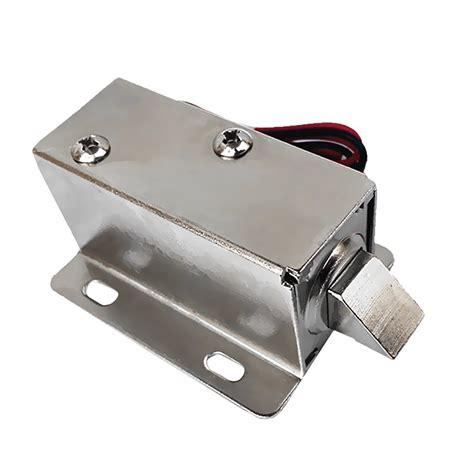 lock cabinet assembly dc 12v cabinet door lock electric lock assembly solenoid