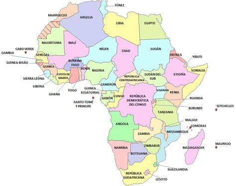 mapa politico de america con todos los paises mapas de los 5 continentes pa 237 ses saber es pr 225 ctico