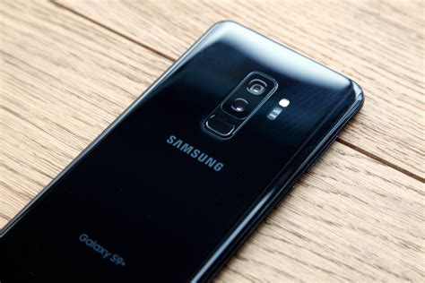 samsung galaxy note 9 and galaxy s10 display specs and release date technobezz