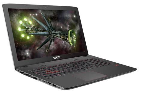 Laptop Asus Rog Termurah asus rog gl752vl salah satu laptop gaming high end