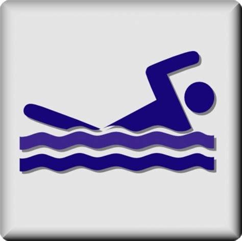 clipart nuoto swimmer clipart