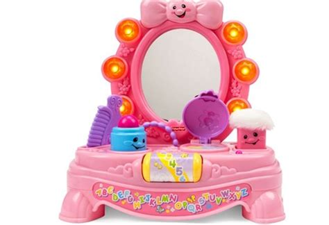 Fisher Price Laugh And Learn Vanity by Laugh Learn Magical Musical Mirror Baby