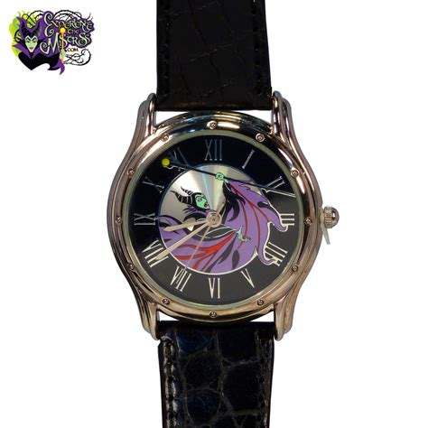 Stainless Steel Kitchen Canister disney parks fossil disney villains series watch